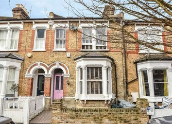 Thumbnail 3 bed terraced house for sale in Kings Road, St Margarets, Twickenham
