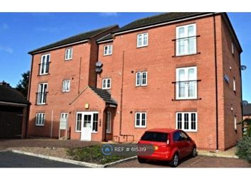 Thumbnail 2 bed flat to rent in Danes Close, Grimsby