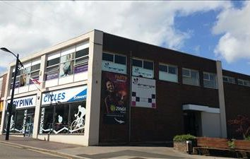 Thumbnail Leisure/hospitality to let in First Floor, 19 - 21, St. John Street, Newport Pagnell
