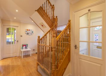Thumbnail 4 bed semi-detached house for sale in Barns Brae, Ferryden, Montrose