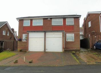 Thumbnail 3 bed property for sale in Mayfield Road, Sunderland