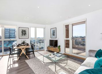 Thumbnail 3 bed flat for sale in Bollo Lane, Acton, London
