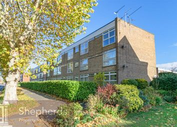 Thumbnail 2 bed flat for sale in Park View, Hoddesdon, Hertfordshire