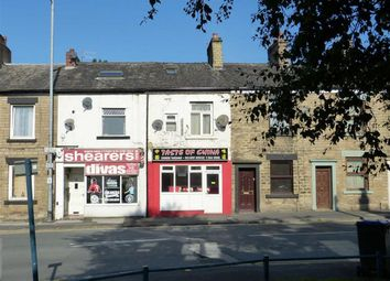 Thumbnail Commercial property for sale in Staly Industrial, Knowl Street, Stalybridge