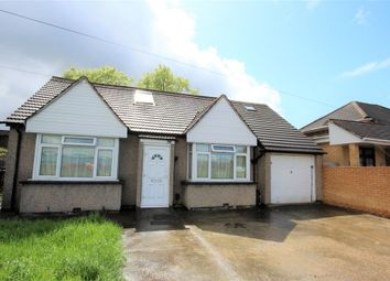 Thumbnail 5 bedroom detached bungalow for sale in Bedfont Road, Stanwell, Staines-Upon-Thames, Surrey