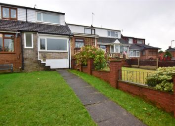 Thumbnail 3 bedroom town house for sale in Lincoln Walk, Heywood