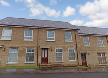Thumbnail 3 bedroom town house to rent in Ayrshire Square, Lisburn