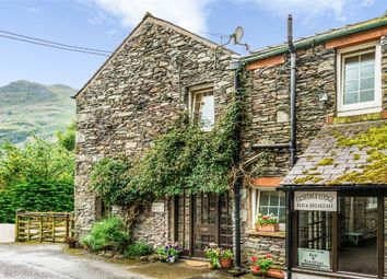 Thumbnail 8 bed terraced house for sale in Glenridding, Penrith, Cumbria