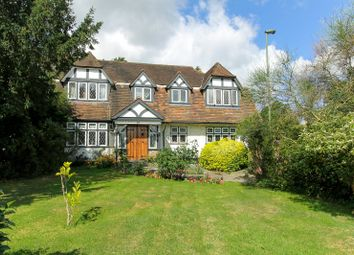 Thumbnail 6 bedroom semi-detached house for sale in Lake View, Edgware