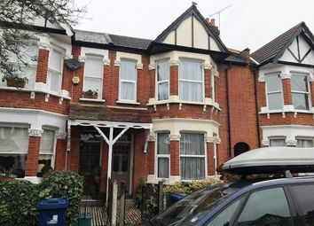 Thumbnail 3 bed terraced house for sale in Elthorne Avenue, London