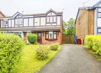 Thumbnail 3 bed semi-detached house for sale in Highbank, Blackburn, Lancashire