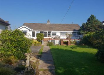 Thumbnail 3 bed detached bungalow for sale in Velfrey Road, Whitland, Carmarthenshire