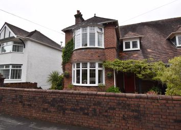 Thumbnail 3 bed semi-detached house for sale in 106 Lewis Road, Neath