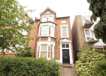 Thumbnail 2 bedroom flat to rent in Church Lane, Crouch End, London