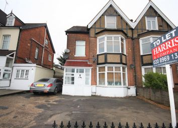 Thumbnail 1 bed property to rent in Kenton Road, Harrow-On-The-Hill, Harrow