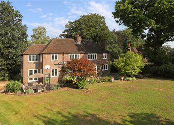 4 bed detached house for sale in Guildford Road, Chertsey, Surrey KT16