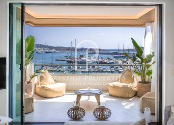 Thumbnail 2 bed apartment for sale in Ibiza Town, Ibiza Town, Ibiza, Balearic Islands, Spain