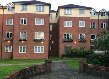 Thumbnail 2 bed flat for sale in Gladesmere Court, St Albans Road, Watford