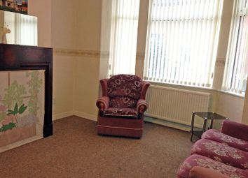 Thumbnail 4 bedroom terraced house for sale in Capital Road, Openshaw, Manchester