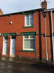 Thumbnail 2 bedroom terraced house for sale in Burn Valley Road, Hartlepool