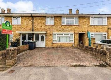 Thumbnail 4 bed terraced house to rent in Wakefords Way, Havant