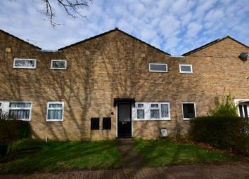 Thumbnail 1 bedroom flat for sale in Rivenhall Fields, Rickstones Road, Witham