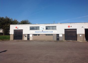 Thumbnail Industrial to let in 2 & 3, Ty Verlon Industrial Estate, Cardiff Road, Barry CF63, Barry,