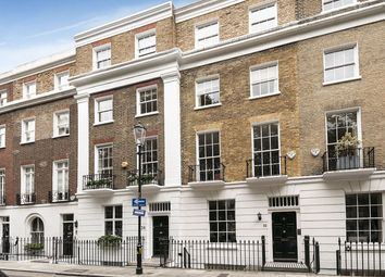 Thumbnail 5 bedroom terraced house for sale in Royal Avenue, London
