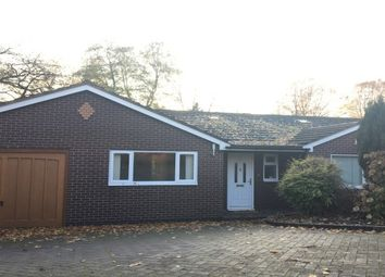 Thumbnail 3 bed property to rent in Erasmus Way, Lichfield