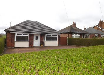 Thumbnail 2 bedroom bungalow for sale in School Lane, Caverswall, Stoke-On-Trent