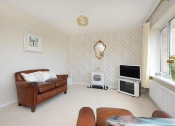 Thumbnail 2 bed flat for sale in Harlech Close, Chapeltown, Sheffield, South Yorkshire