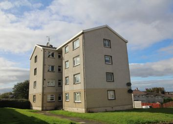 1 bed flat for sale in Murchison Drive, East Kilbride, Glasgow G75