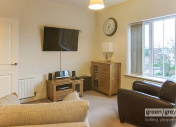 Thumbnail 2 bed flat for sale in The Sidings, Water Orton