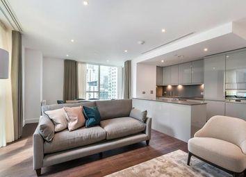 Thumbnail 3 bed flat to rent in Dockyard Lane, London