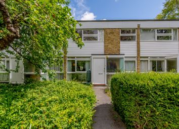 Thumbnail 3 bed terraced house for sale in Highsett, Cambridge