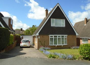 Thumbnail 3 bed detached house for sale in Ashdale Road, Cressage, Shrewsbury