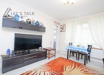 Thumbnail 2 bedroom flat for sale in Lorton House, Kilburn Vale, Kilburn