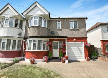 Thumbnail 4 bed end terrace house for sale in Torbay Road, Harrow, Middlesex