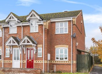 Thumbnail 3 bed semi-detached house for sale in Thomas Gibson Drive, Horncastle, Lincs