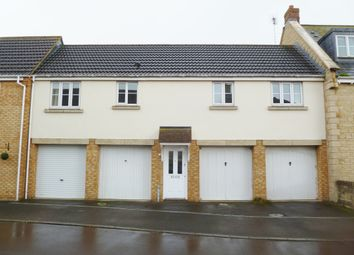 Thumbnail 2 bed flat for sale in Mayfly Road, Swindon