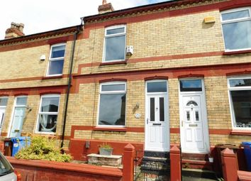 Thumbnail 2 bed terraced house for sale in Glanvor Road, Edgeley, Stockport