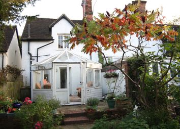 Thumbnail 2 bed end terrace house for sale in High Street, Bletchingley, Redhill