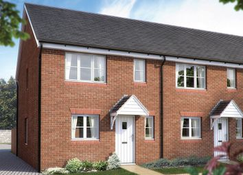 """Thumbnail 3 bed semi-detached house for sale in """"The Southwold"""" at Chard Road, Axminster"""