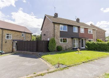 Thumbnail 3 bedroom semi-detached house for sale in Pennine Way, Loundsley Green, Chesterfield
