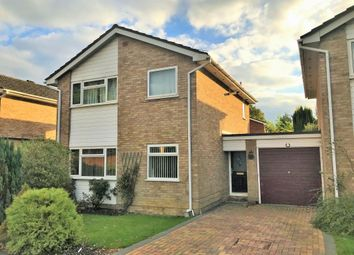 Thumbnail 3 bed link-detached house for sale in Wokingham, Berkshire
