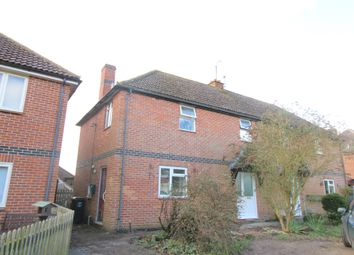 Thumbnail 3 bed semi-detached house for sale in Mill Road, Worton, Devizes