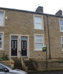 Thumbnail 3 bed terraced house to rent in Clement Street, Accrington