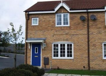 Thumbnail 3 bed semi-detached house to rent in Royal Drive, Fulwood, Preston