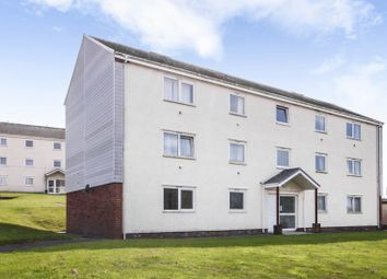 Thumbnail 2 bedroom flat for sale in Harrier Road, Haverfordwest