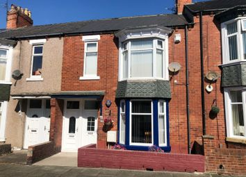 3 bed flat for sale in Crofton Street, South Shields NE34